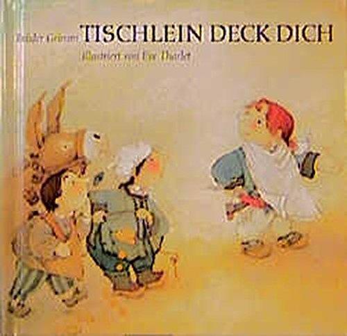 Tischlein deck dich (Sternchen Geschenkbuch Reihe)