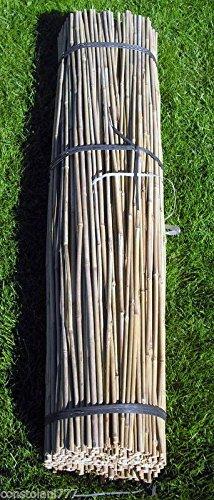 Tonkinstäbe 12-14mm, 183 cm lang, 250 Stück