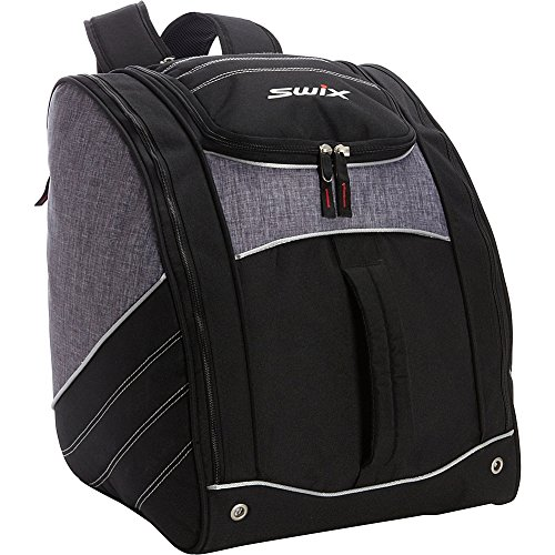 Swix Road Trip Low Pro Tripack (Grey Flannel)