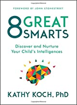the 8 great smarts