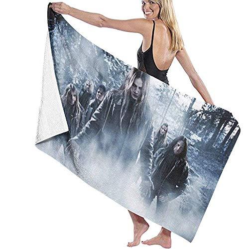 Ewige Sauger der Trauer Die Elemente Weiches, leichtes Saugmittel für Schwimmbecken Yoga Pilates Picknickdecke Handtücher 80x130cm