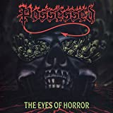 The Eyes Of Horror [Vinilo]