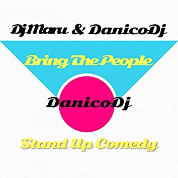 Bring the People