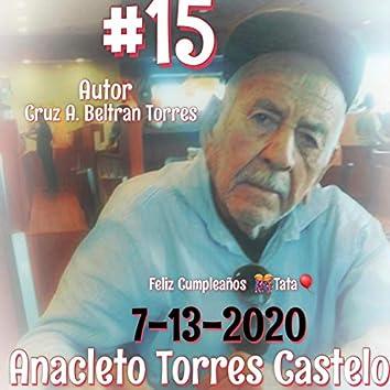 Anacleto Torres Castelo