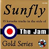Sunfly Karaoke Gold - The Jam CDG by The Jam (2005-08-01)