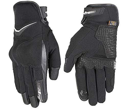 Furygan 4471-1 Handschuhe Oksi Schwarz-Weiß M