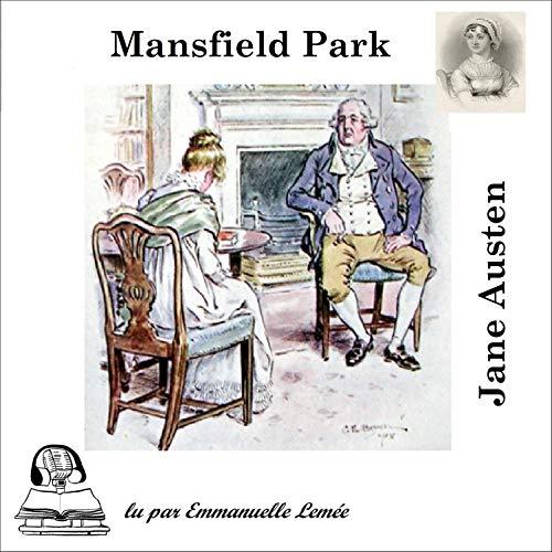 Couverture de Mansfield Park
