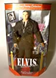 The Elvis Presley Collection 'The Army Years' Classic Edition Doll Mattel