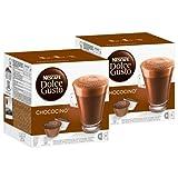 NESCAFE Dolce Gusto capsules de café 'CHOCOCINO'