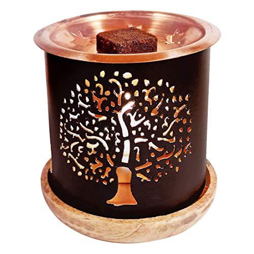 Yogabox Aromafume Exotic Incense Diffusore Albero della Vita