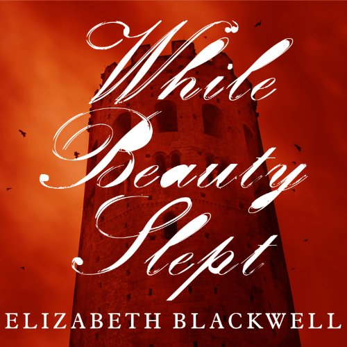 While Beauty Slept audiobook cover art