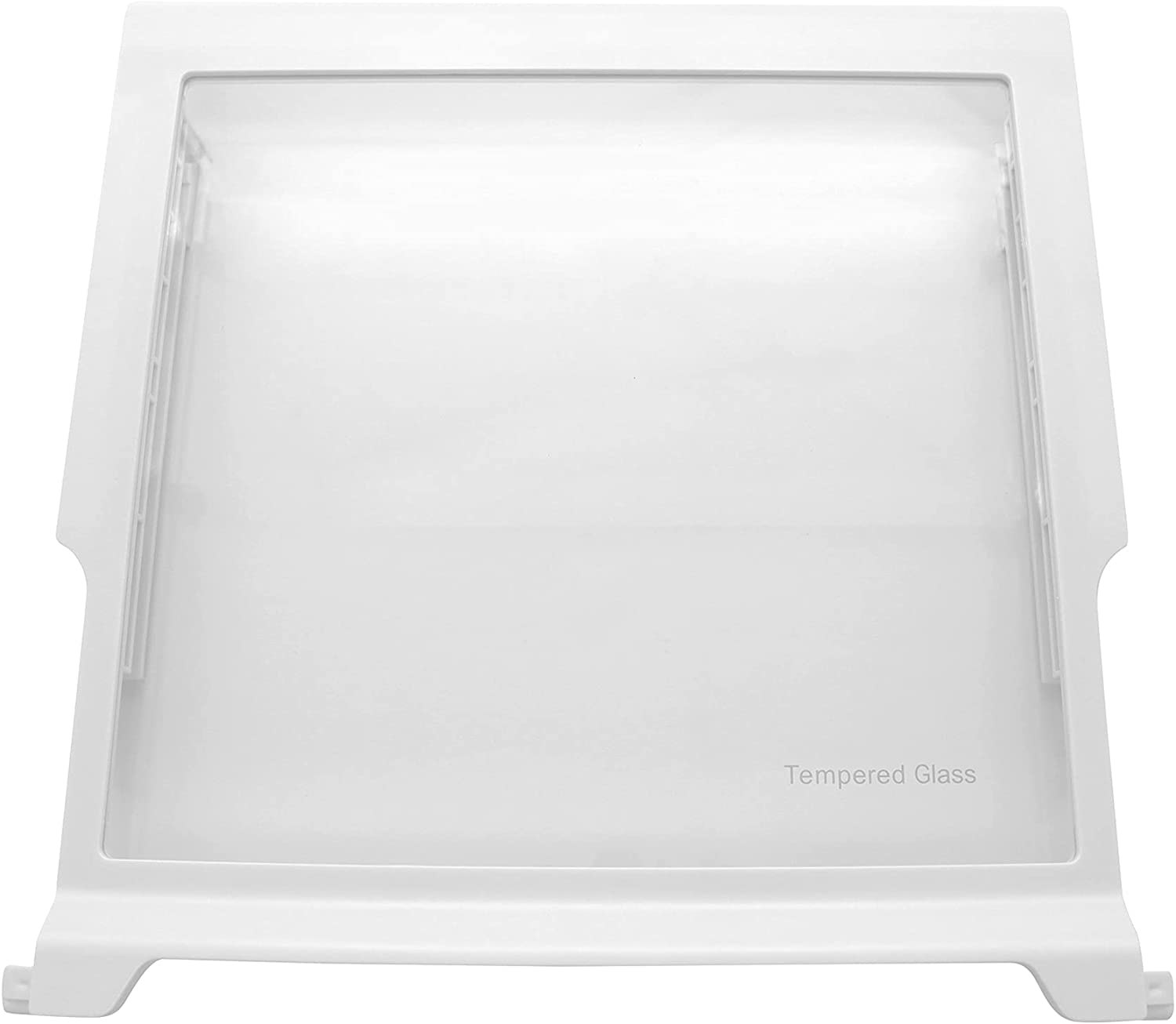 Lifetime Appliance W10276348 Glass Shelf Compatible with Whirlpo