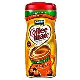 Nestle Coffee-Mate Hazelnut Sugar Free, 1er Pack (1 x 289 g Dose) -