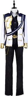 Ensemble Stars Unit Knights Sakuma Ritsu & Suou Tsukasa & Narukami Arashi Stage Cosplay Costume