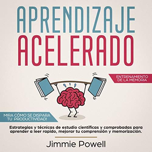 Aprendizaje Acelerado [Accelerated Learning] cover art