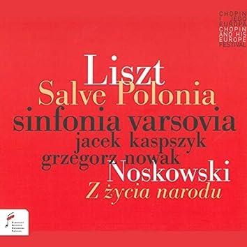 Salve Polonia (Z życia narodu)