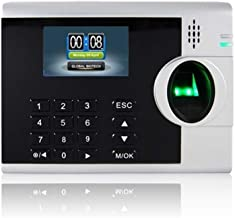 Time Attendance Machine Office Electronics KA3000T fingerprint/RFID ZK time attendance with standalone or network environm...