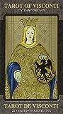Tarot of Visconti Grand Trumps