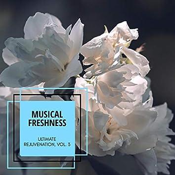 Musical Freshness - Ultimate Rejuvenation, Vol. 3