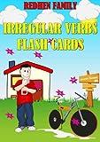 IRREGULAR VERBS FLASH CARDS (English Edition)