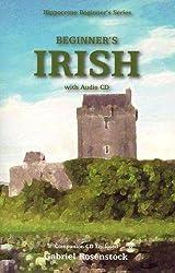 Beginner's Irish (Book + CD) (Hippocrene Beginner's): Gabriel Rosenstock