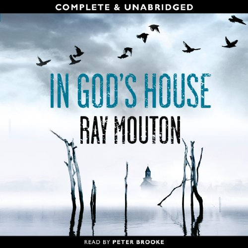 In God's House audiobook cover art