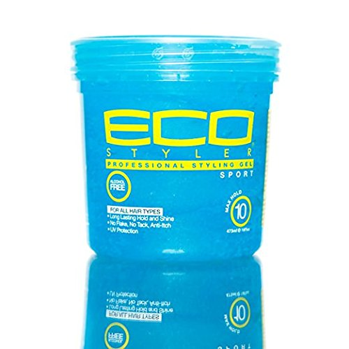 Price comparison product image ECO Styler Professional Styling Gel 16oz (Sport)