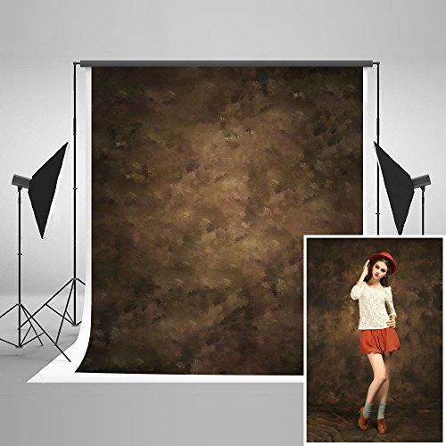 KateHome PHOTOSTUDIOS 3X3m Retro Fondale Fotografico Astratto Foto Studio Sfondo Ritratto Sfondi per Studio Fotografico