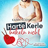 Harte Kerle häkeln nicht: Liebe im Café Woll-Lust 1