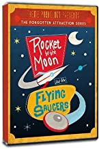 Best rocket to the moon dvd Reviews