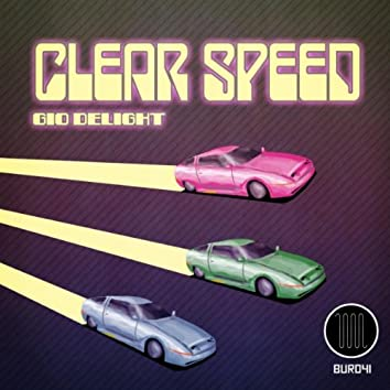 Clear Speed