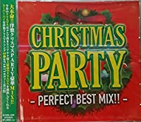 Christmas Party - Perfect Best Mix!! -