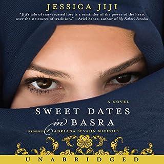 Sweet Dates in Basra cover art