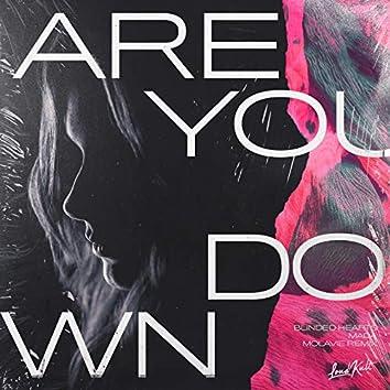 Are You Down (Molavie Remix)