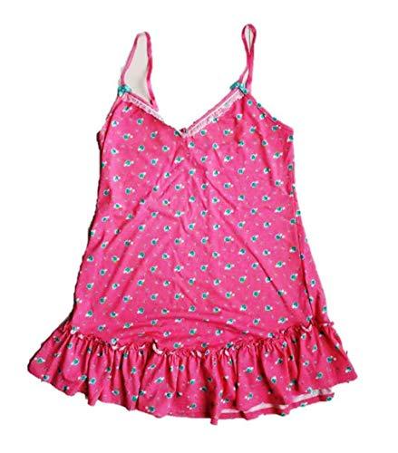 Betsey Johnson Intimates Chemise Luscious Lite Slip Dress, M