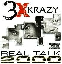 Best 3x krazy albums Reviews