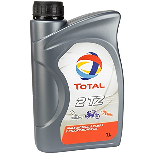 2-Takt Motoröl 2 TZ (1 L) Total 166190