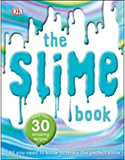 SLIME BK: All You Need to Know to Make the Perfect Slime