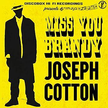 Miss You Brandy