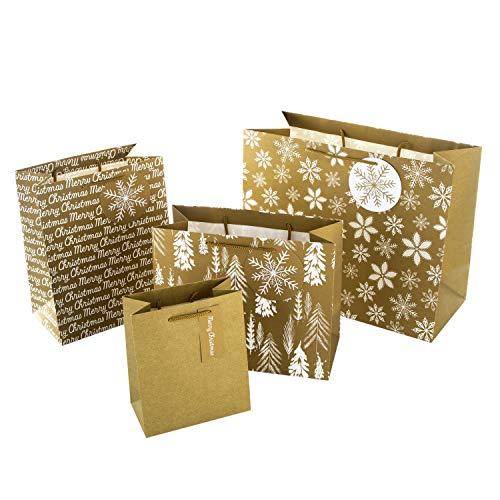 Hallmark, confezione regalo di Natale