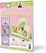 Crafting With Hunkydory 41 ~ Project Magazine ~ Ultimate Guide to Cardmaking