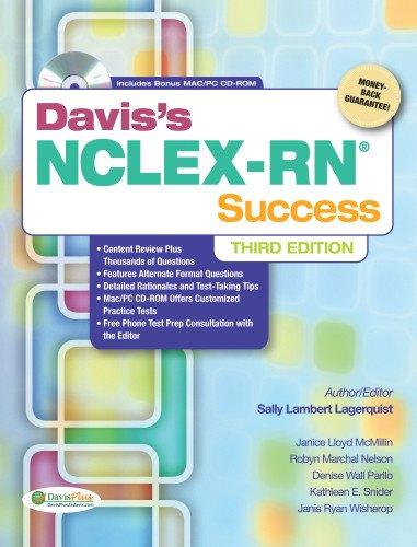 Davis's NCLEX-RN® Success