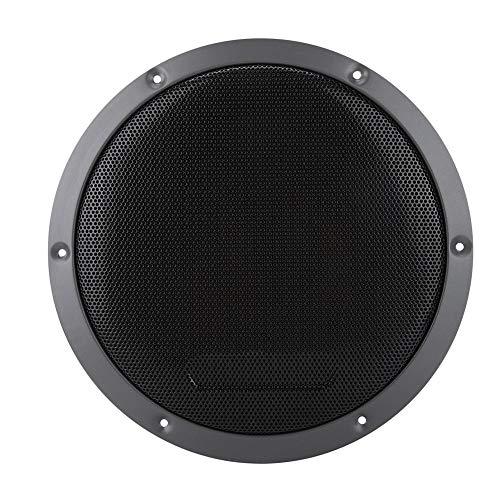 %9 OFF! Ciglow Subwoofer Speaker, 10 inch 8Ω Full Range HiFi Audio Bass Subwoofer Loudspeaker Stereo Woofer Speaker.