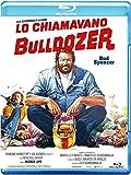 Lo chiamavano Bulldozer [Blu-Ray] [Import]