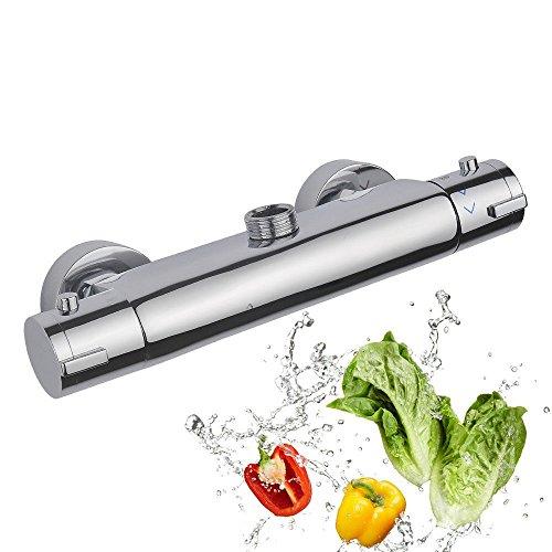 Mitigeur thermostatique de douche pour robinet de douche