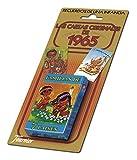 Baraja 42 cartas Ayuda a desarrollar memoria, concentración, estrategia Desde 1965 Juego de cartas infantiles clásicas