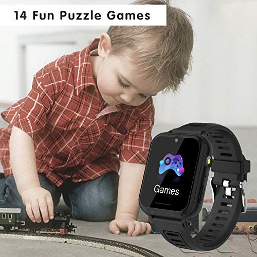 Telefonuhr/Smartwatch Kinder von BAUISAN (Amazons Choice) - 3