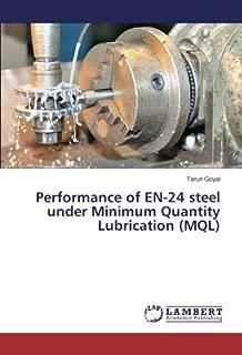Best minimum quantity lubrication mql Reviews