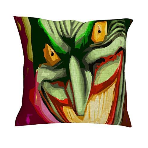 Cojines Joker