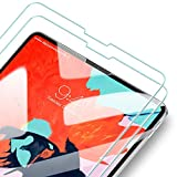 ESR Screen Protector for The iPad Pro 12.9'(2 Pack), [Face ID Compatible] [Free...